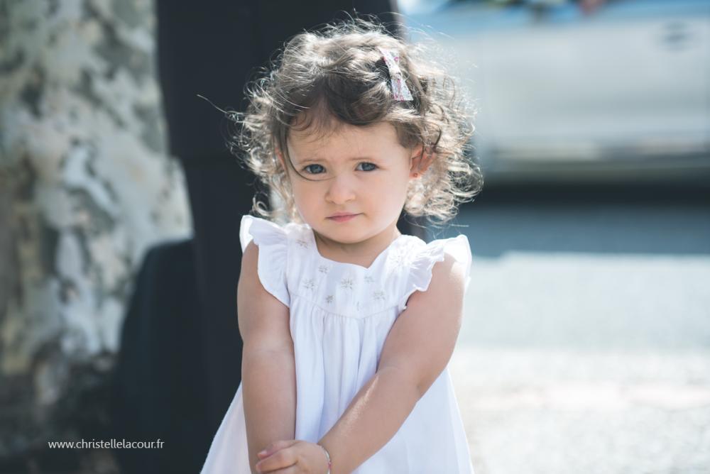 Baptême Montauban | Susie