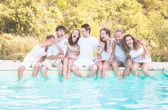 Séance Famille Toulouse | Mattia & co