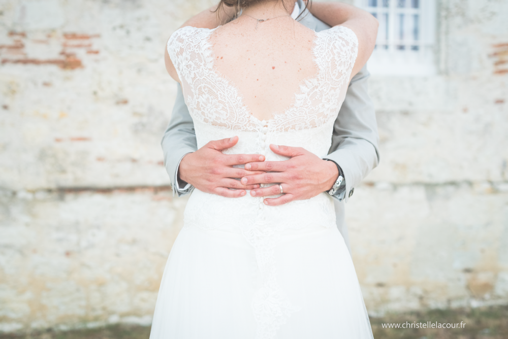 Mariage pétillant Tarn-et-Garonne   Noémie & Anthony