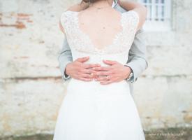 Mariage pétillant Tarn-et-Garonne | Noémie & Anthony