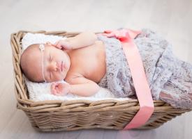 Séance naissance à domicile | Maëlys