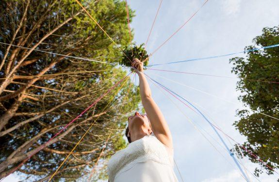 Mariage convivial au Domaine de Pagayrac