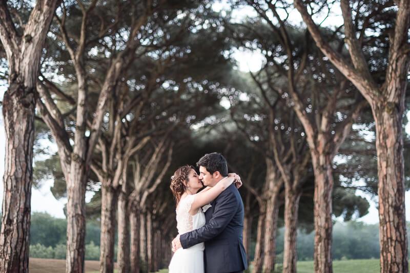 Pourquoi prendre un photographe professionnel pour mon mariage?