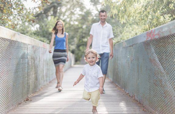 Idée cadeau à offrir : une séance photo de famille