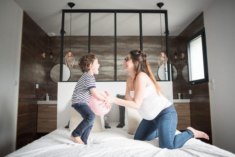 Read more about the article Shooting photo grossesse : <br> Quelques conseils pour se sentir à l'aise