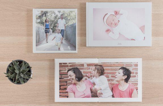 Imprimer vos photos après une séance photo