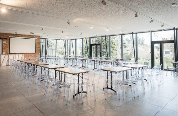 Se marier à Toulouse : la salle de réception du Domaine de Montjoie