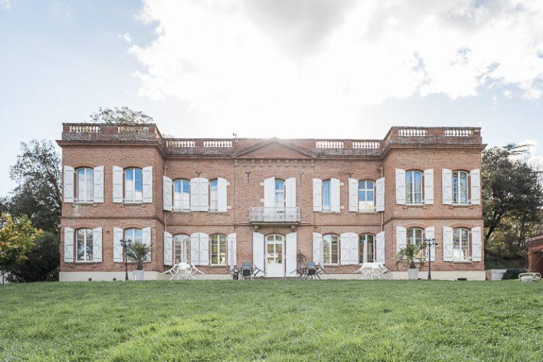 Se marier à Toulouse : le Domaine de Montjoie