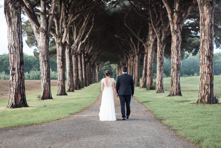 Se marier à Toulouse : le Domaine de Preissac