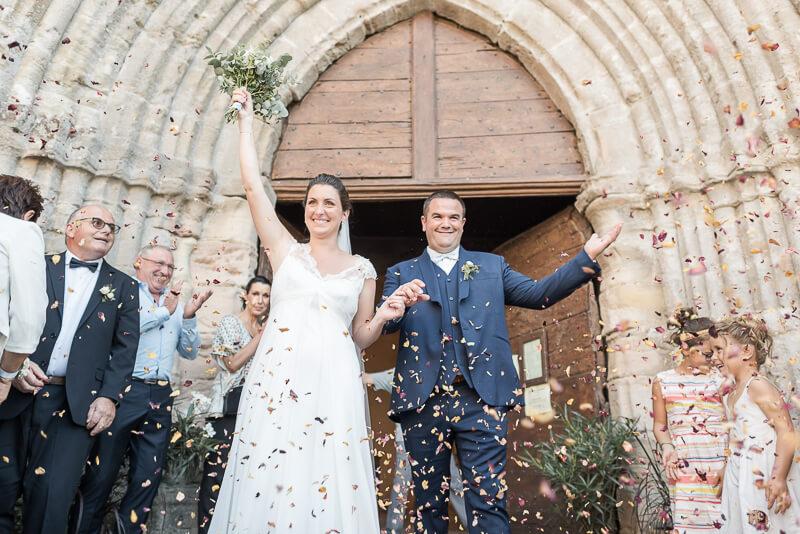 Se marier dans l'Aveyron, cérémonie religieuse