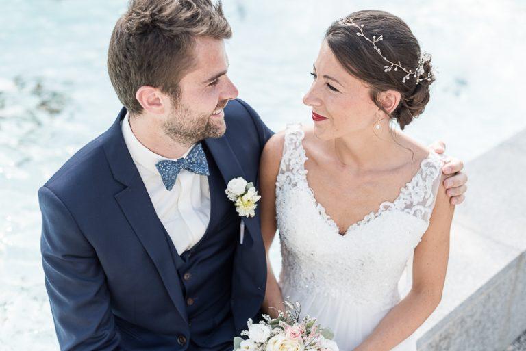 Se marier au Manoir du Prince