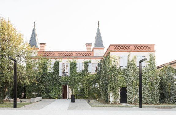Mariage au Manoir du Prince, un lieu de réception d'exception à Toulouse