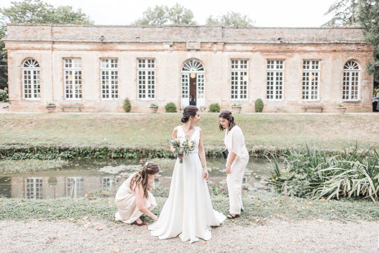Read more about the article Mariage au Château de Saint Géry