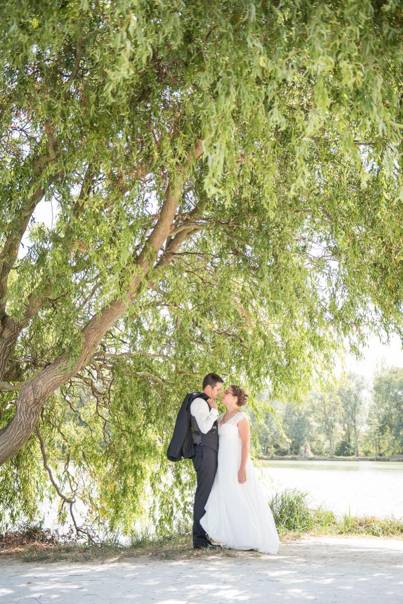 Photo de mariage naturelle et lumineuse à Toulouse - Christelle Lacour Photographe