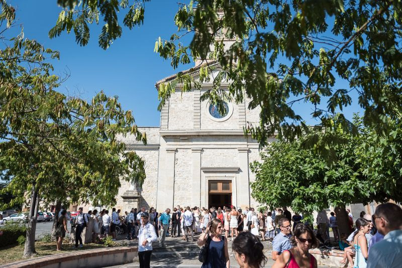 Mariage dans le Tarn à l'église de Briatexte, Christelle Lacour Photographe